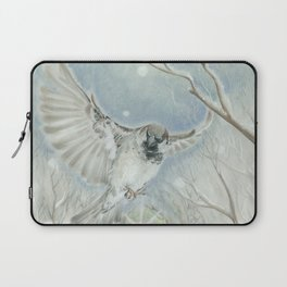 December Boulevard Laptop Sleeve