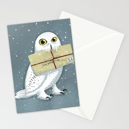 """Yer a Wizard 'Arry!"" Stationery Cards"