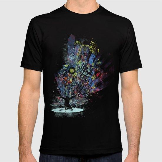 soul dj T-shirt