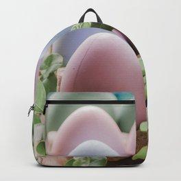 Easter Eggs 29 Backpack