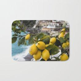 Citrus of Positano Bath Mat