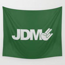 JDM shocker v7 HQvector Wall Tapestry