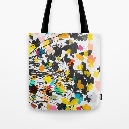 buttercups 2 Tote Bag