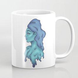 Slime Girl Coffee Mug