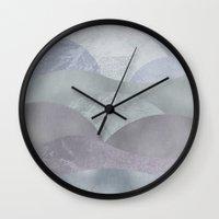 sloth Wall Clocks featuring Sloth by victorygarlic - Niki