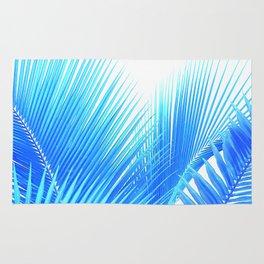 Winter Palm Rug