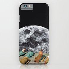CAMPGROUND Slim Case iPhone 6