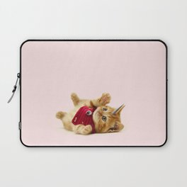 Unicorn Cat Laptop Sleeve