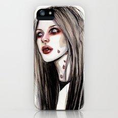 Avril - Under my skin iPhone SE Slim Case