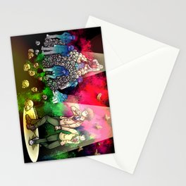 Mind Games Stationery Cards