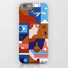 Creative Lab Slim Case iPhone 6s