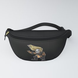 Heavy Metal Fan | Headbanger Music Festival Fanny Pack