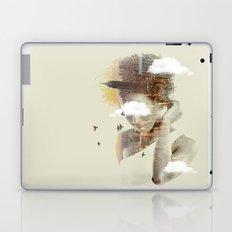 New York Dreaming Laptop & iPad Skin
