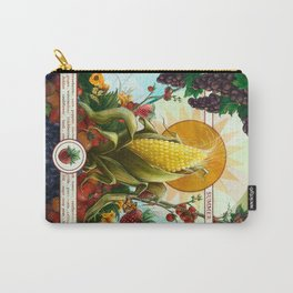 Summer 2014 Carry-All Pouch