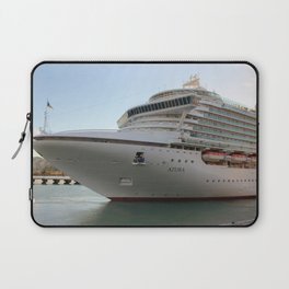 MV Azura cruise ship Laptop Sleeve