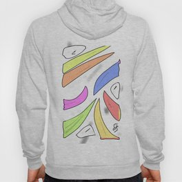 in IS out Hoody