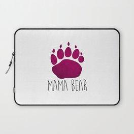Mama Bear Laptop Sleeve