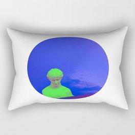 When Rodin met Rozendaal - Part 4 Rectangular Pillow