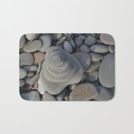 Concentric Bath Mat