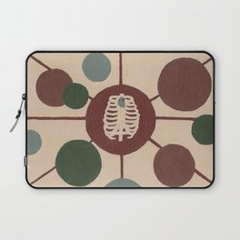 Cage of Hearts Laptop Sleeve