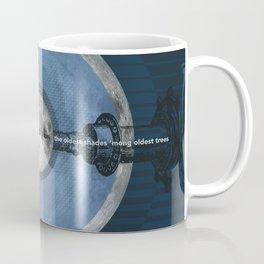 O Moon! the oldest shades #everyweek 45.2016 Coffee Mug