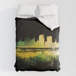Prison City Comforters