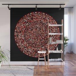 mosaic 9-1 Wall Mural