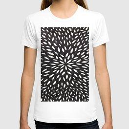 White Floret T-shirt