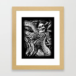ROTFIELD Framed Art Print