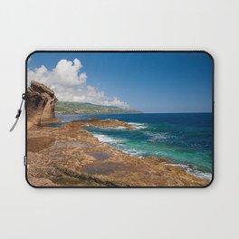 Islands Laptop Sleeve