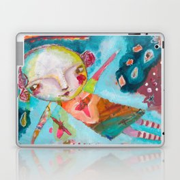 Comet Laptop & iPad Skin