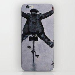 Woo Hoo iPhone Skin