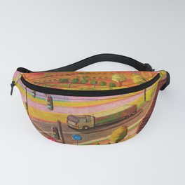 holland Fanny Pack