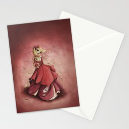 The Wind Stationery Cards