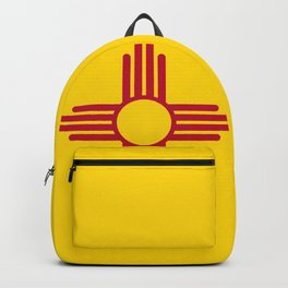Flag of New Mexico Backpack