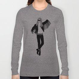 Alana Long Sleeve T-shirt