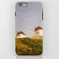 Windmills iPhone 6s Plus Tough Case