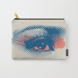 Heaven Is In Your Eyes Carry-All Pouch