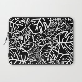 Black Palms Laptop Sleeve