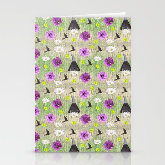 Garden of England Stationery Cards