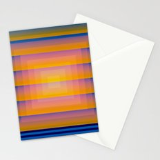 Gradient Fades v.1 Stationery Cards