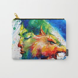 Beauty and the Beast-no.1 Carry-All Pouch