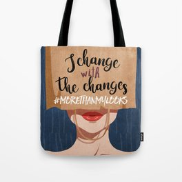 morethanmylooks Tote Bag