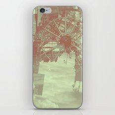 Timing iPhone & iPod Skin