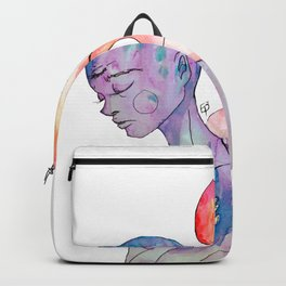 Tu Fui Ego Eris Backpack
