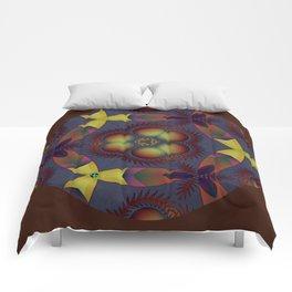 Piranha 17 Comforters
