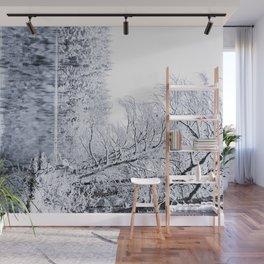 Frozen Love Wall Mural