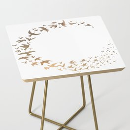 Starbirds Side Table
