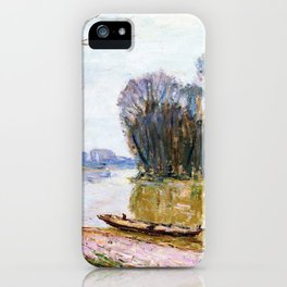The Loire - Digital Remastered Edition iPhone Case
