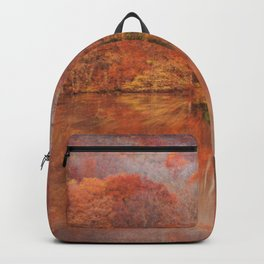 A Glimpse Of Autumn Backpack